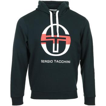 Textil Mikiny Sergio Tacchini Zion Sweater Modrá
