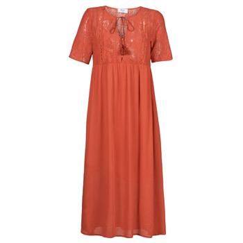 Textil Ženy Společenské šaty Betty London ORVILLE Rezavá