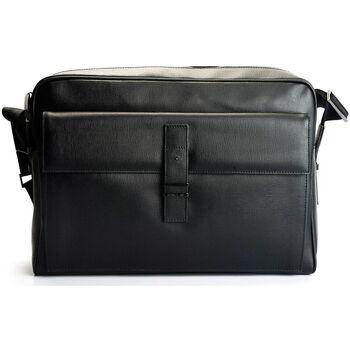 Taška Muži Cestovní tašky Cerruti 1881  Černá