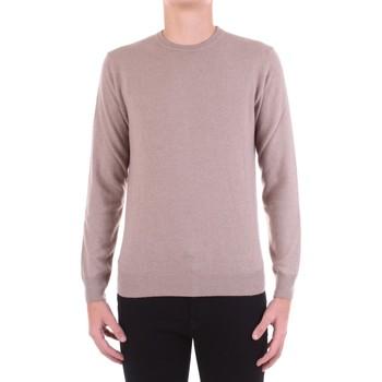 Textil Muži Svetry Bramante D8001 Béžová