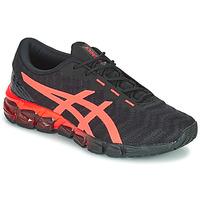 Boty Muži Nízké tenisky Asics GEL-QUANTUM 180 5 Černá / Oranžová