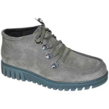 Boty Ženy Kotníkové boty Calzaturificio Loren LOE0699kaki verde