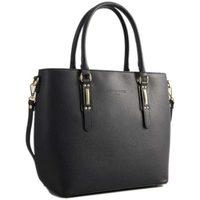Taška Ženy Velké kabelky / Nákupní tašky Christian Laurier AYA noir