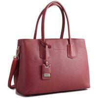 Taška Ženy Velké kabelky / Nákupní tašky Christian Laurier PIA rouge