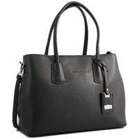 Taška Ženy Velké kabelky / Nákupní tašky Christian Laurier PIA noir