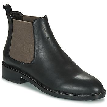 Boty Ženy Kotníkové boty JB Martin JANYS Černá