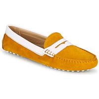 Boty Ženy Mokasíny JB Martin TABATA E20 Žlutá