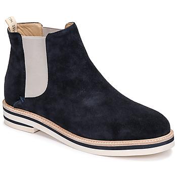 Boty Ženy Kotníkové boty JB Martin XILANE Tmavě modrá