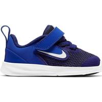 Boty Děti Nízké tenisky Nike AR4137 Modrý