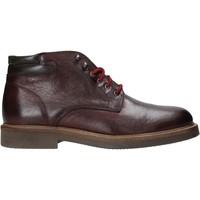 Boty Muži Kotníkové boty Exton 852 Ostatní