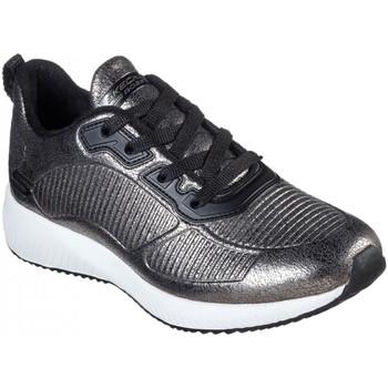 Boty Ženy Nízké tenisky Skechers 33155 Šedá