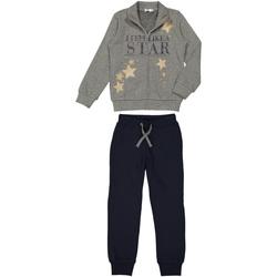 Textil Děti Pyžamo / Noční košile Melby 90M0505M Šedá