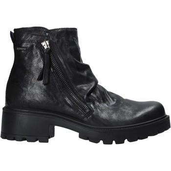 Boty Ženy Kotníkové boty IgI&CO 6160000 Černá