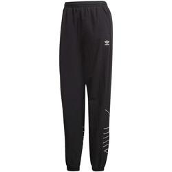 Textil Ženy Teplákové kalhoty adidas Originals GD2417 Černá