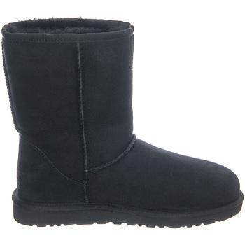 Boty Ženy Zimní boty UGG UGMCLSBK5800M Černá