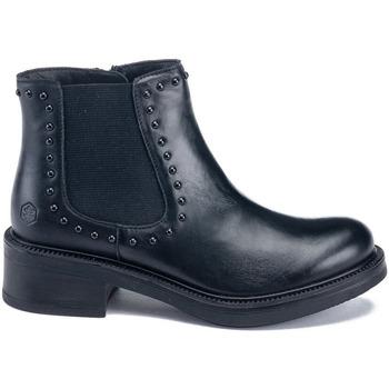 Boty Ženy Kotníkové boty Lumberjack SW99303 001 B01 Černá