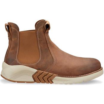 Boty Muži Kotníkové boty Docksteps DSM105601 Hnědý