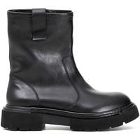 Boty Ženy Kotníkové boty Café Noir FB122 Černá