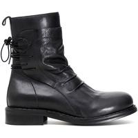Boty Ženy Kotníkové boty Café Noir GA154 Černá