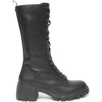 Boty Ženy Kotníkové boty Steve Madden SMSHUMOR-BLK Černá