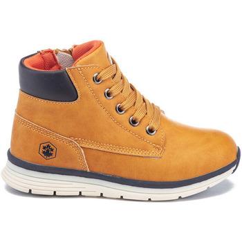 Boty Děti Kotníkové boty Lumberjack SB65001 003 P86 Žlutá