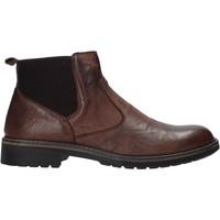 Boty Muži Kotníkové boty IgI&CO 6108711 Hnědý