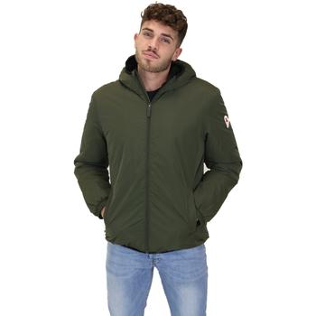 Textil Muži Bundy Invicta 4431704/U Zelený