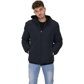 Textil Muži Větrovky Invicta 4431704/U Modrý