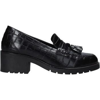 Boty Ženy Mokasíny Grunland SC2962 Černá