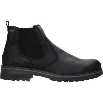 Boty Muži Kotníkové boty IgI&CO 6123000 Černá