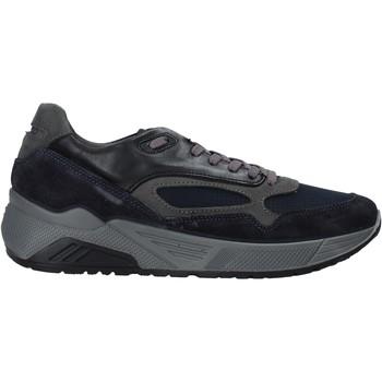 Boty Muži Nízké tenisky IgI&CO 6142511 Modrý