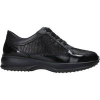 Boty Ženy Nízké tenisky IgI&CO 6163700 Černá