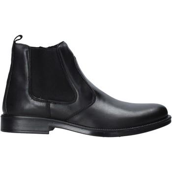 Boty Muži Kotníkové boty Enval 6200200 Černá