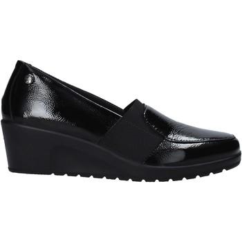 Boty Ženy Mokasíny Enval 6273511 Černá