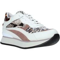 Boty Ženy Nízké tenisky Apepazza F0RSD02/ANM Bílý