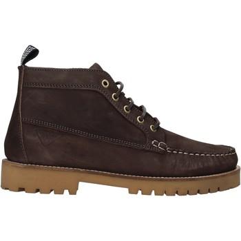 Boty Muži Kotníkové boty Docksteps DSM105305 Hnědý