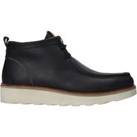 Boty Muži Kotníkové boty Docksteps DSM204000 Černá