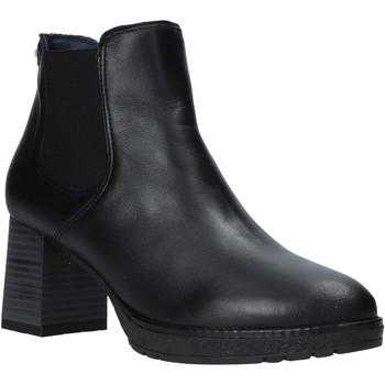 Boty Ženy Kotníkové boty CallagHan 27705 Černá