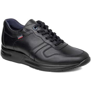 Boty Muži Módní tenisky CallagHan 91312 Černá