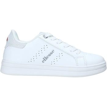 Boty Děti Nízké tenisky Ellesse ES0023S Bílý