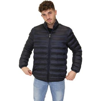 Textil Muži Bundy Invicta 4431700/U Modrý