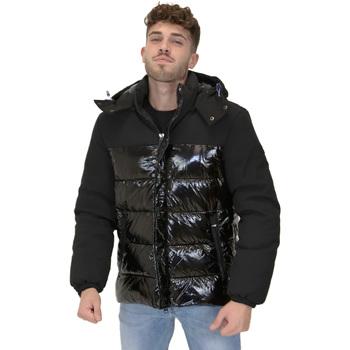 Textil Muži Prošívané bundy Invicta 4431710/U Černá