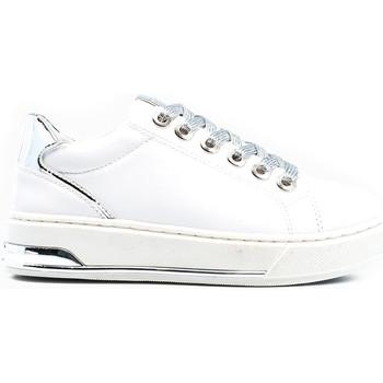 Boty Dívčí Nízké tenisky Replay GBZ24 201 C0002S Bílý