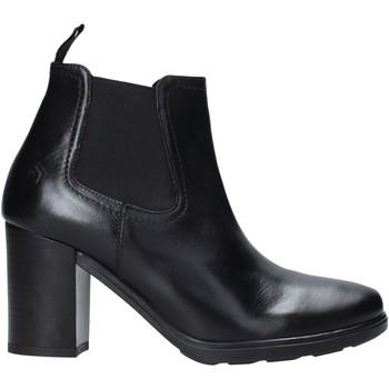 Boty Ženy Kotníkové boty Lumberjack SW99203 001 B01 Černá