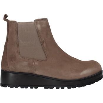 Boty Ženy Kotníkové boty Lumberjack SW21913 002 A01 Šedá
