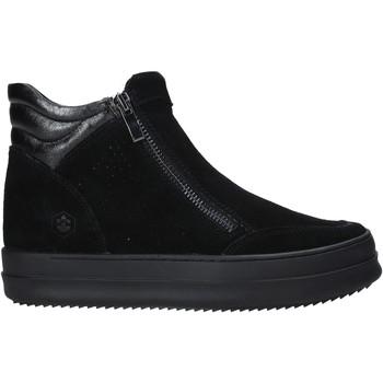 Boty Ženy Kotníkové boty Lumberjack SWA0805 002 O24 Černá