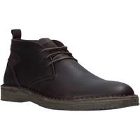 Boty Muži Kotníkové boty Lumberjack SM97509 001 M07 Hnědý