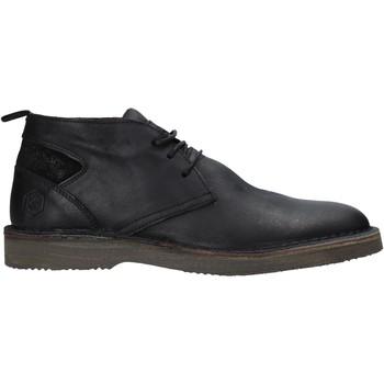 Boty Muži Kotníkové boty Lumberjack SM97509 001 M07 Černá