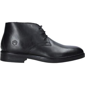 Boty Muži Kotníkové boty Lumberjack SM99703 001 B01 Černá