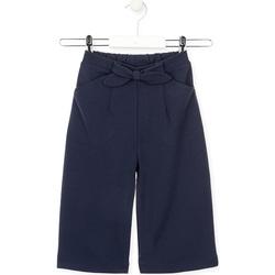 Textil Dívčí Turecké kalhoty / Harémky Losan 026-6793AL Modrý